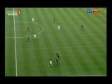 Футбол. Барселона - Реал (Мадрид) (чемпионат Испании 1998-1999, 22-й тур). Русский комментатор