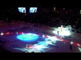Открытие сезона КХЛ 2012-2013