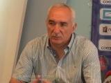 Открытая пресс-конференция перед началом сезона ФНЛ 2012/2013