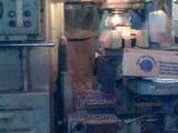Работа на фрезерном станке на заводе ЖБИ - 2