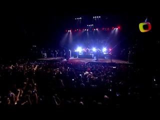 Evanescence – Whisper (Terra Live Music Rocks, HSBC Arena – Rio de Janeiro,