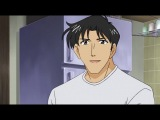 Major / Мэйджор 01 [TV - 1][DVD-Rip][480p][AnimeReactor.RU]